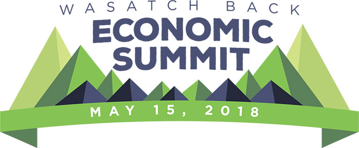 Firs Annual Wasatach Back Economic Summit